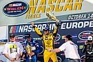 NASCAR Euro Whelen Euro Series announces 2018 schedule