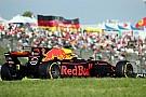 Horner zegt dat Verstappen dicht bij derde Formule 1-zege was