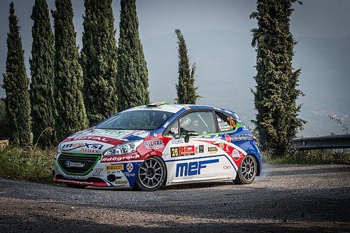 Peugeot Competition: la caccia al pilota ufficiale Junior 2019 parte al Ciocco