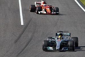 Formule 1 Actualités Horner: L'abandon de Vettel à Suzuka, un