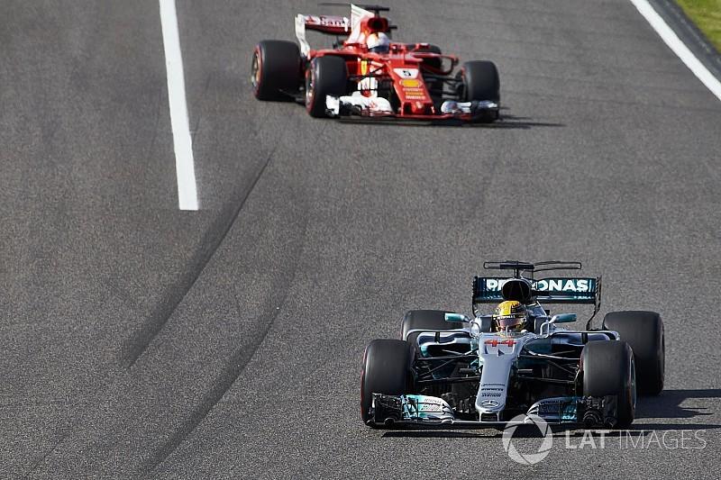 Mercedes: Formula 1'de acımasız olmalısınız