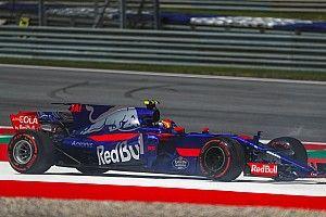 F1 2018: Carlos Sainz Jr. wird Toro Rosso nicht verlassen, sagt Horner