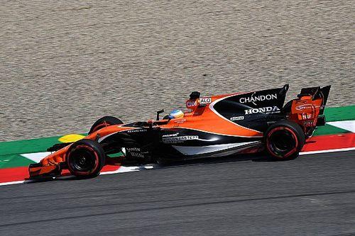 Technische Probleme: Alonso wechselt zurück auf alten Honda-Motor