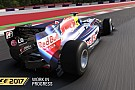 Симрейсинг Вышел первый геймплейный трейлер F1 2017 с историческими машинами