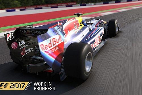 Вышел первый геймплейный трейлер F1 2017 с историческими машинами