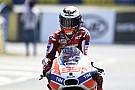 Lorenzo est redescendu sur terre après les espoirs de Jerez
