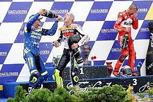 Diaporama - Tous les vainqueurs MotoGP à Brno