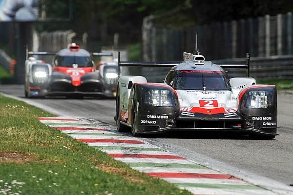 Due Porsche contro tre Toyota: una 6 Ore per preparare Le Mans