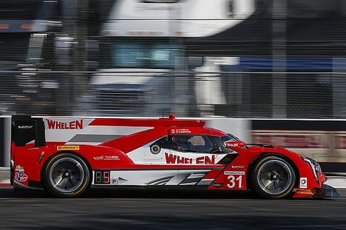 Mosport IMSA: Cameron and Curran snatch win in wild race