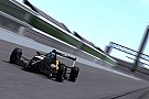Videogames Live sim racing: SRVN F2000 op Estoril