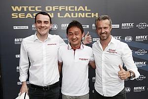 WTCC BRÉKING WTCC: Monteiro poleban, Michelisz a harmadik Marrákesben