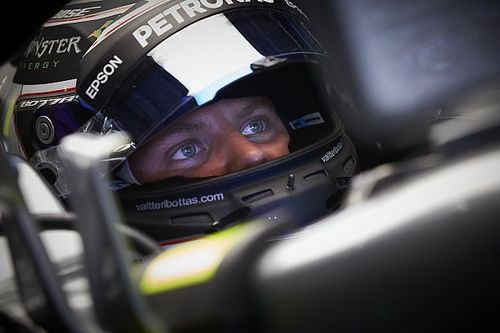 """Mercedes: Bottas needs to """"analyse and forget"""" China mistake"""