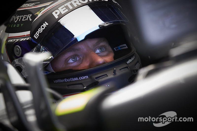"Mercedes: Bottas needs to ""analyse and forget"" China mistake"