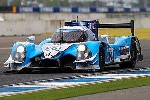 Algarve Pro Racing on pole for final race of the season in Sepang