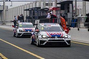 Middle East, Luca Engstler centra la pole position a Dubai