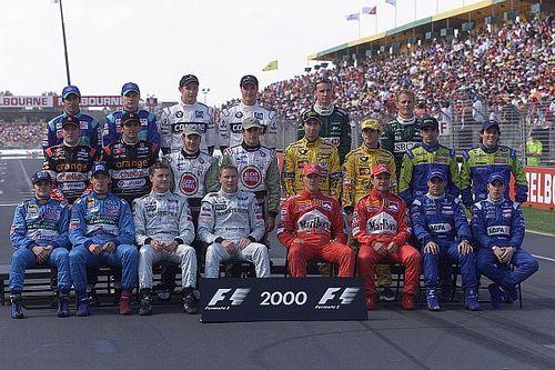 Ezen a napon: 2000-ben kezdetét vette a Ferrari-egyeduralom