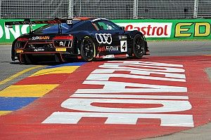 Clipsal Australian GT: Koundouris/Marshall win second race
