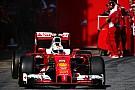 Ferrari leads in off-season spending of engine development tokens