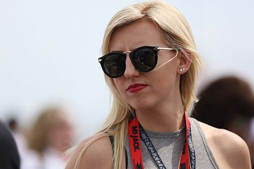 Courtney Force named Honorary Pace Car Driver for Daytona Clash