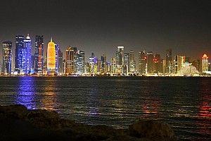 HIVATALOS: A Forma-1 és a Katari Nagydíj hosszú távú megállapodást kötött!