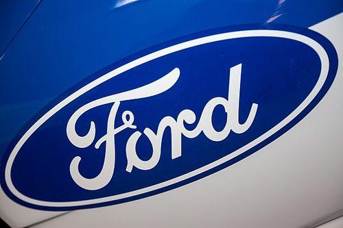 Ilyen lehetne a Ford festése a Forma-1-ben! (képek)