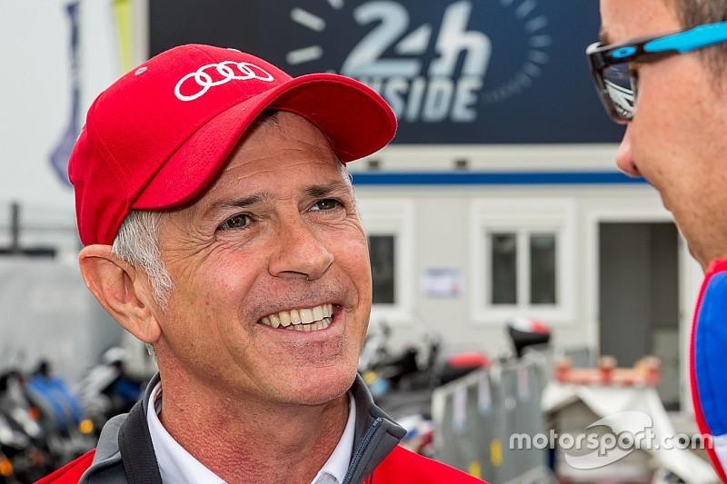 """Dindo Capello pronto per tornare in pista: """"Il TCR DSG incarna il mio amore per l'endurance, mi rimetto alla prova"""""""