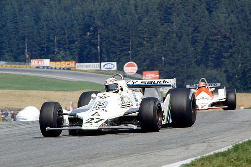 F1 tarihinde bugün: Jones, Williams ile kazanmaya devam ediyor