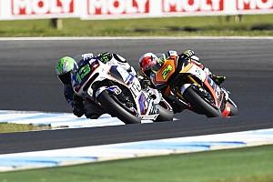 Csalással vádolják az FIM-et Marquez és Rossi világbajnoki címei kapcsán