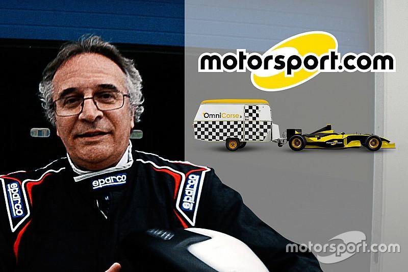 OmniCorse.it si trasferisce su Motorsport.com