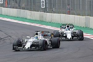 Lowe: Que Massa esté detrás de Stroll, no refleja la realidad
