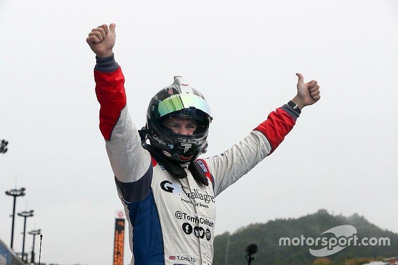 La Sébastien Loeb Racing vince il WTCC Teams' Trophy per la seconda volta