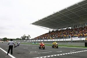 Los 10 finales más apretados en la historia de MotoGP