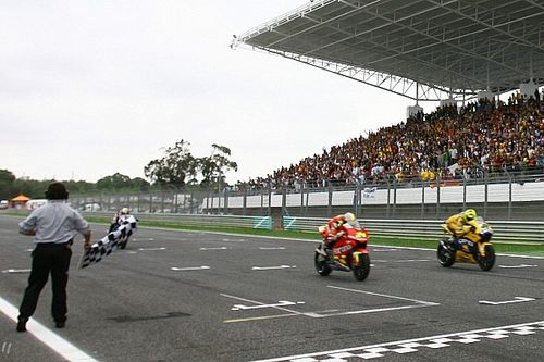 [NOG DOEN] Top 10: Die engsten MotoGP-Finishes seit 2002