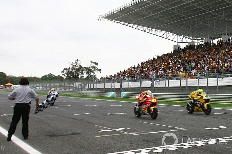 Top 10: Die engsten MotoGP-Finishes seit 2002