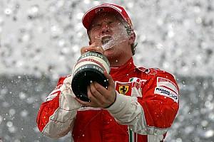 Lenda da F1, Raikkonen faz 40 anos: veja 40 'mitadas' do campeão
