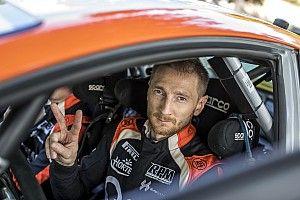 «Планируем проехать несколько этапов с WRC». Интервью Алексея Лукьянюка