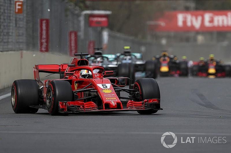 """Prost : """"Ferrari peut gagner le titre cette année"""""""