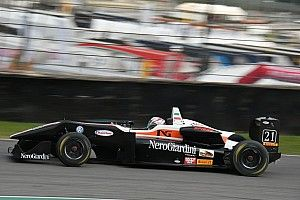 F2000 Italia Trophy: Alessandro Bracalente domina Gara 2 all'Hungaroring