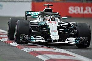Hamilton considera que Red Bull está por delante de Mercedes