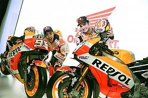 Repsol perbarui kontrak sponsor utama Honda MotoGP