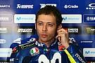 MotoGP Yamaha bermasalah, Rossi: Kami bergantung pada nasib