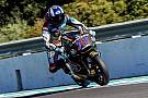 Moto2 Test Jerez, Giorno 3: Alex Marquez risponde a Pecco Bagnaia