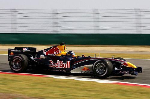 معرض صور: جميع سيارات ريد بُل في الفورمولا واحد منذ 2005