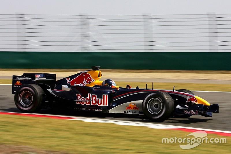 GALERÍA: Todos los autos de F1 de Red Bull desde 2005