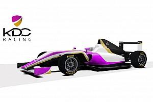 Kaltenborn, kendi F4 takımını kurdu
