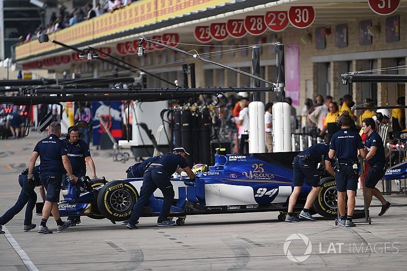 La Sauber rinuncia ad ampliare la partnership tecnica con la Ferrari