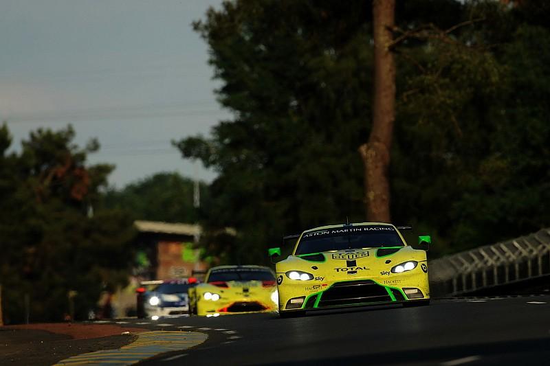 Fotogallery: gli scatti più belli delle Qualifiche 2 e 3 della 24 Ore di Le Mans 2018