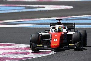 Descalifican a Merhi y pierde podio en Paul Ricard