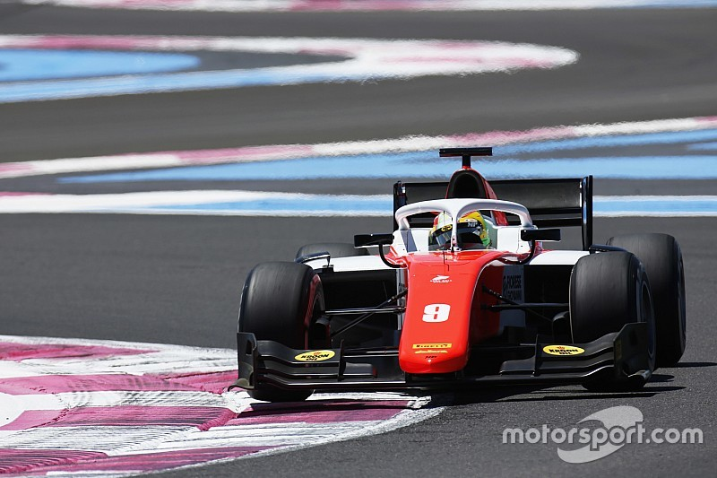 Descalifican a Merhi y pierde podio en Paul Ricard
