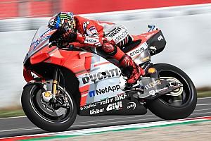 MotoGP Kwalificatieverslag Lorenzo pakt sensationele pole voor GP van Catalonië